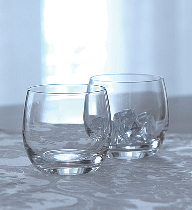 Schott Zwiesel Tritan Crystal, Banquet Crystal Old Fashioned Tumbler Glass, Set of Six