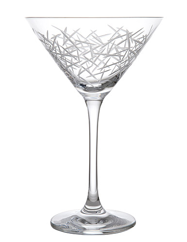 Schott Zwiesel Classico Distil Grey Skye Martini Glass, Single