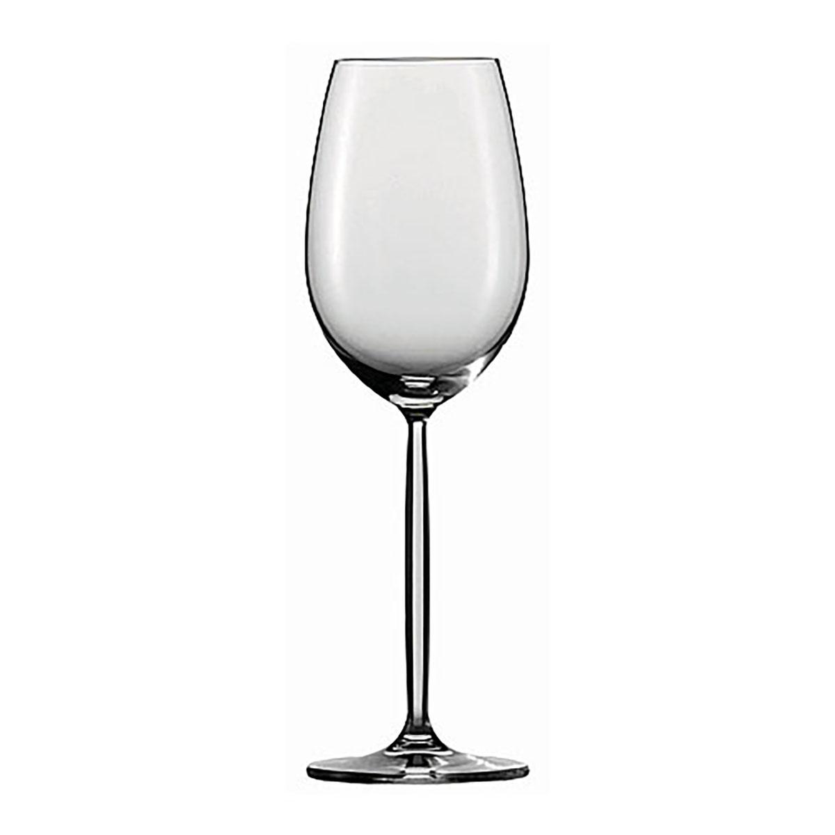 Schott Zwiesel Diva White Wine, Set of Six