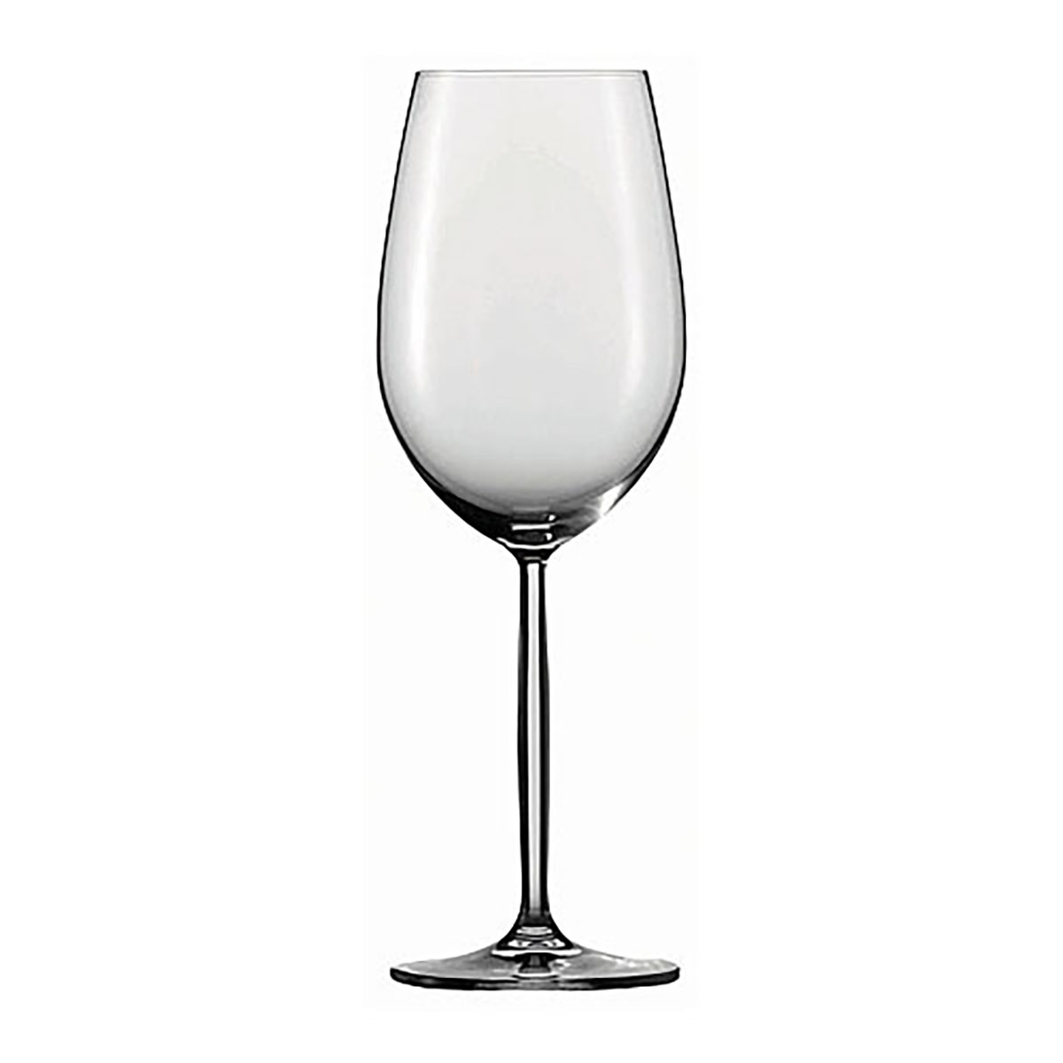 Schott Zwiesel Tritan Diva Bordeaux, Set of Six