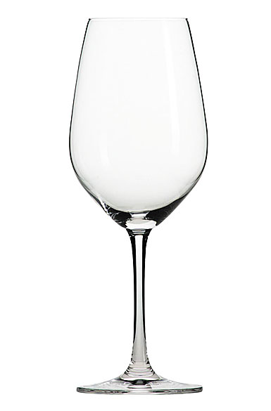 Schott Zwiesel Tritan Crystal, Forte Crystal Red Wine, Single