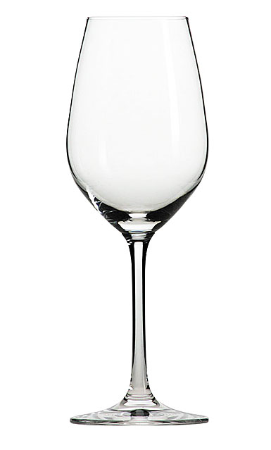 Schott Zwiesel Tritan Crystal, Forte Crystal White Wine, Single