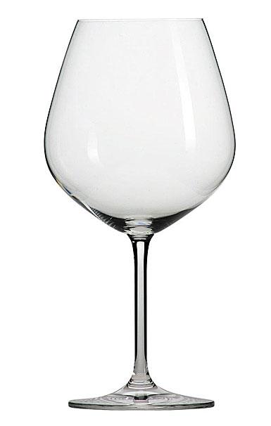 Schott Zwiesel Tritan Crystal, Forte Claret Burgundy, Pinot Noir, Single