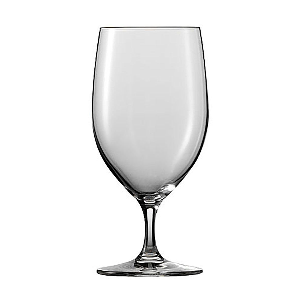 Schott Zwiesel Tritan Crystal, Forte Top Ten Water Glass, Set of Six