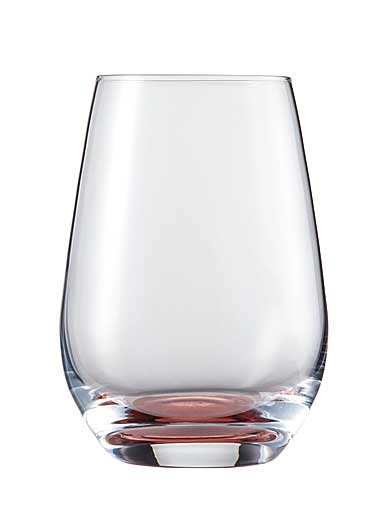 Schott Zwiesel Forte Touch Red Tumbler, Single