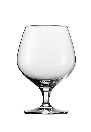 Schott Zwiesel Tritan Crystal, Mondial Crystal Brandy Snifter, Single