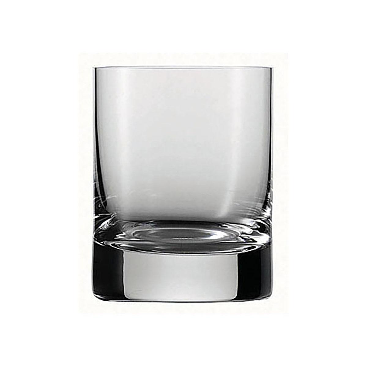 Schott Zwiesel Tritan Crystal, Paris Juice and Whiskey, Set of Six