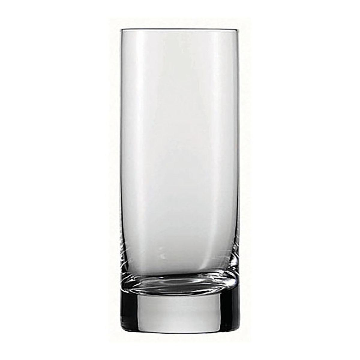 Schott Zwiesel Tritan Crystal, Paris Collins Longdrink Glass, Set of Six