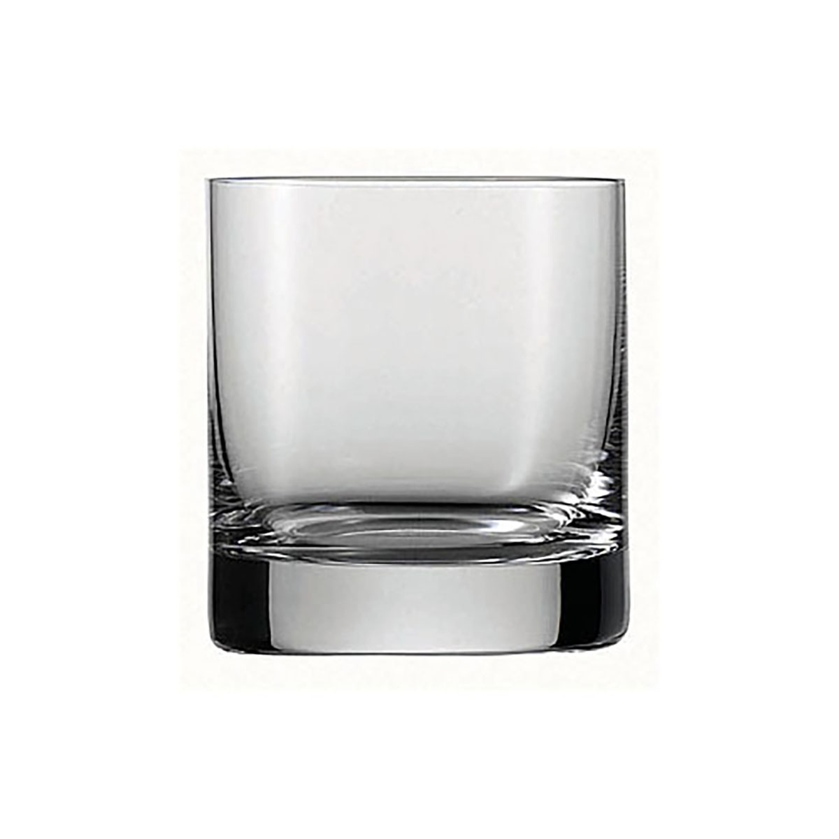 Schott Zwiesel Tritan Crystal, Paris On The Rocks Glass, Set of Six