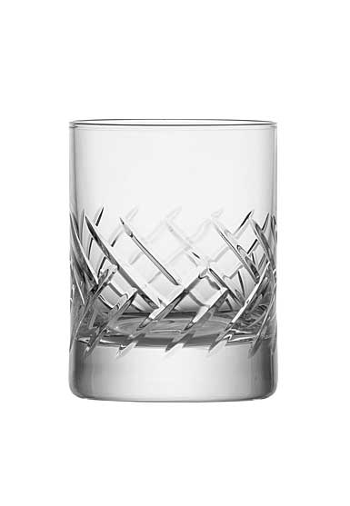 Schott Zwiesel Tritan Crystal, Distil Arran Crystal Whiskey Glass, Single