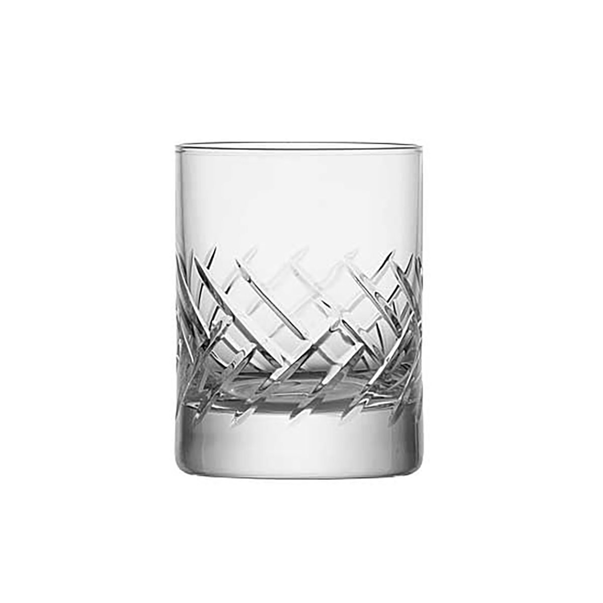 Schott Zwiesel Tritan Crystal, Distil Arran Juice and Whiskey, Set of Six
