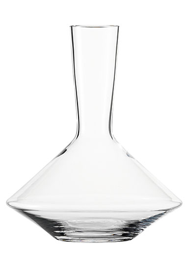 Schott Zwiesel Tritan Pure Red Wine Decanter