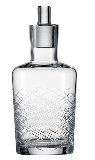Schott Zwiesel 1872 Charles Schumann Hommage Comete Whiskey Crystal Carafe