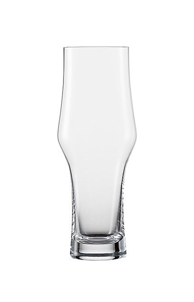 Schott Zwiesel Tritan Crystal, Craft Beer IPA, Single.