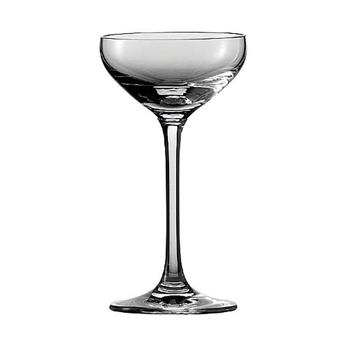 Schott Zwiesel Tritan Bar Special Saucer Liqueur, Set of Six