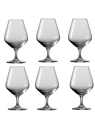 Schott Zwiesel Tritan Bar Special Cognac Glass, Set of Six