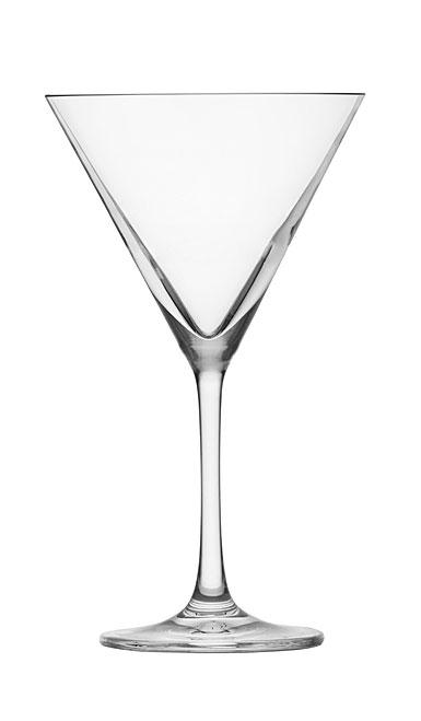 Schott Zwiesel Tritan Bar Special Martini, Single