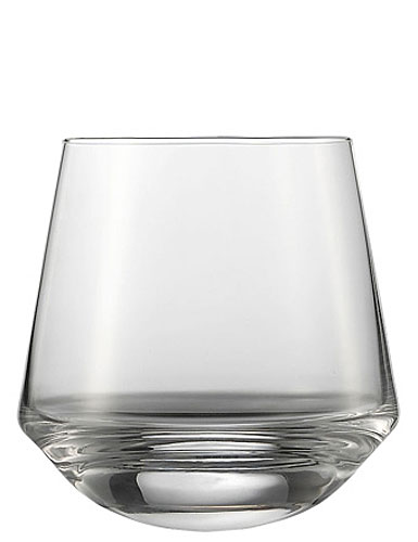 Schott Zwiesel Tritan Crystal, Pure Party Dancing Tumbler, Single