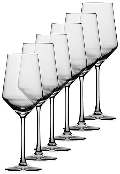Schott Zwiesel Tritan Crystal, Pure Sauvignon Blanc, Set of Six
