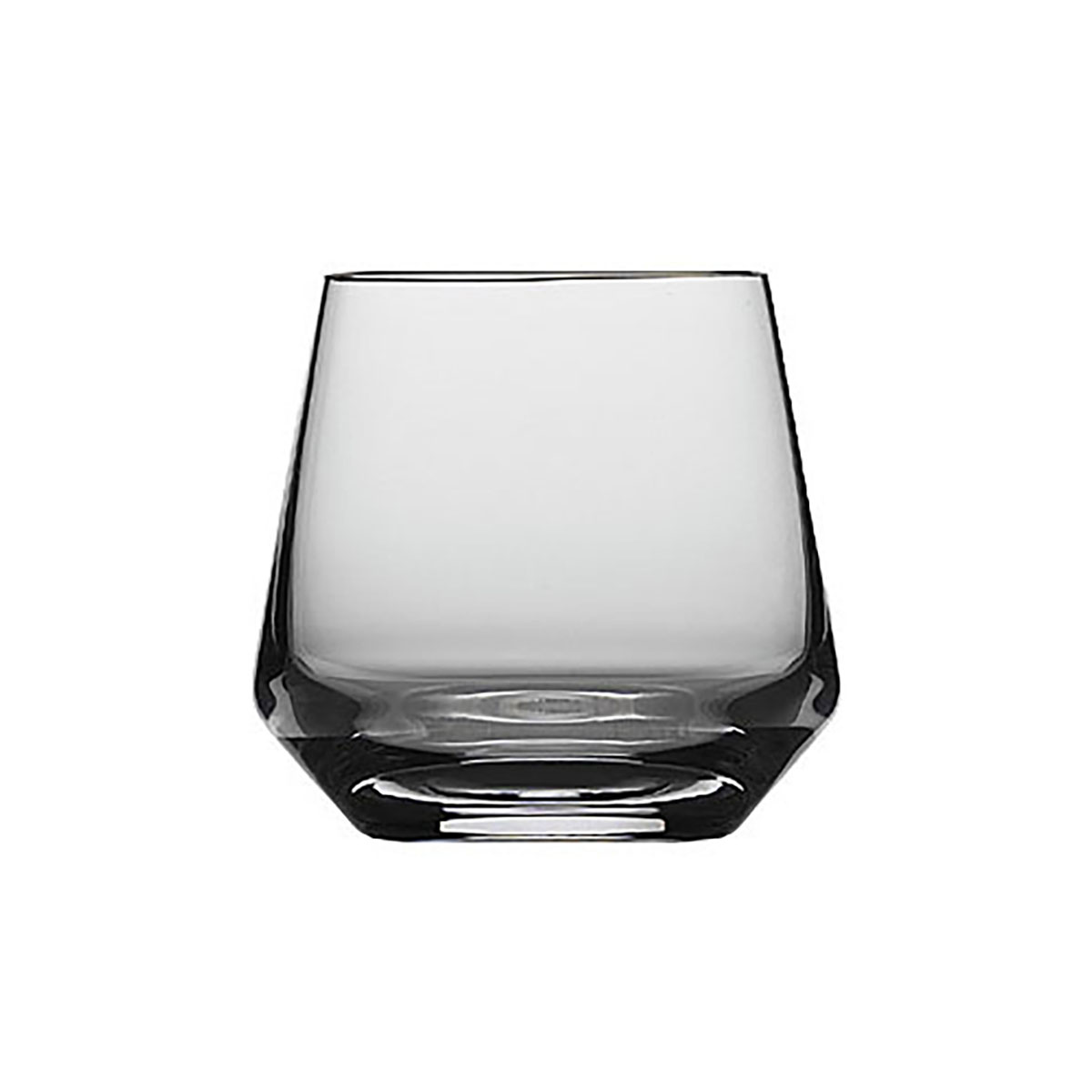 Schott Zwiesel Tritan Crystal, Pure Crystal Whiskey Glass, Set of Six