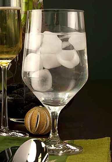 Schott Zwiesel Tritan Crystal, Pure Water Goblet, Single