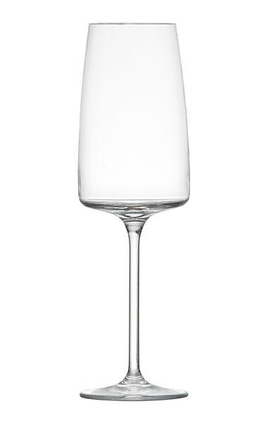 Schott Zwiesel Tritan Sensa Champagne Flute, Single