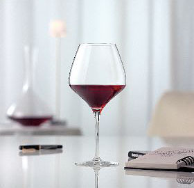 Zwiesel 1872 The First Mature Soft Red, Pair