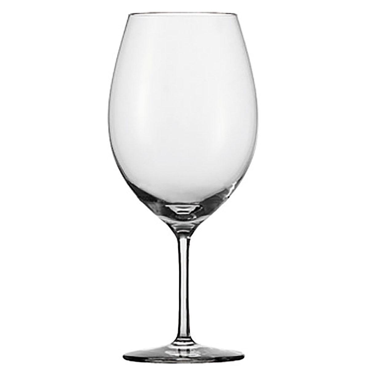 Schott Zwiesel Tritan Cru Classic Bordeaux Glass, Set of Six