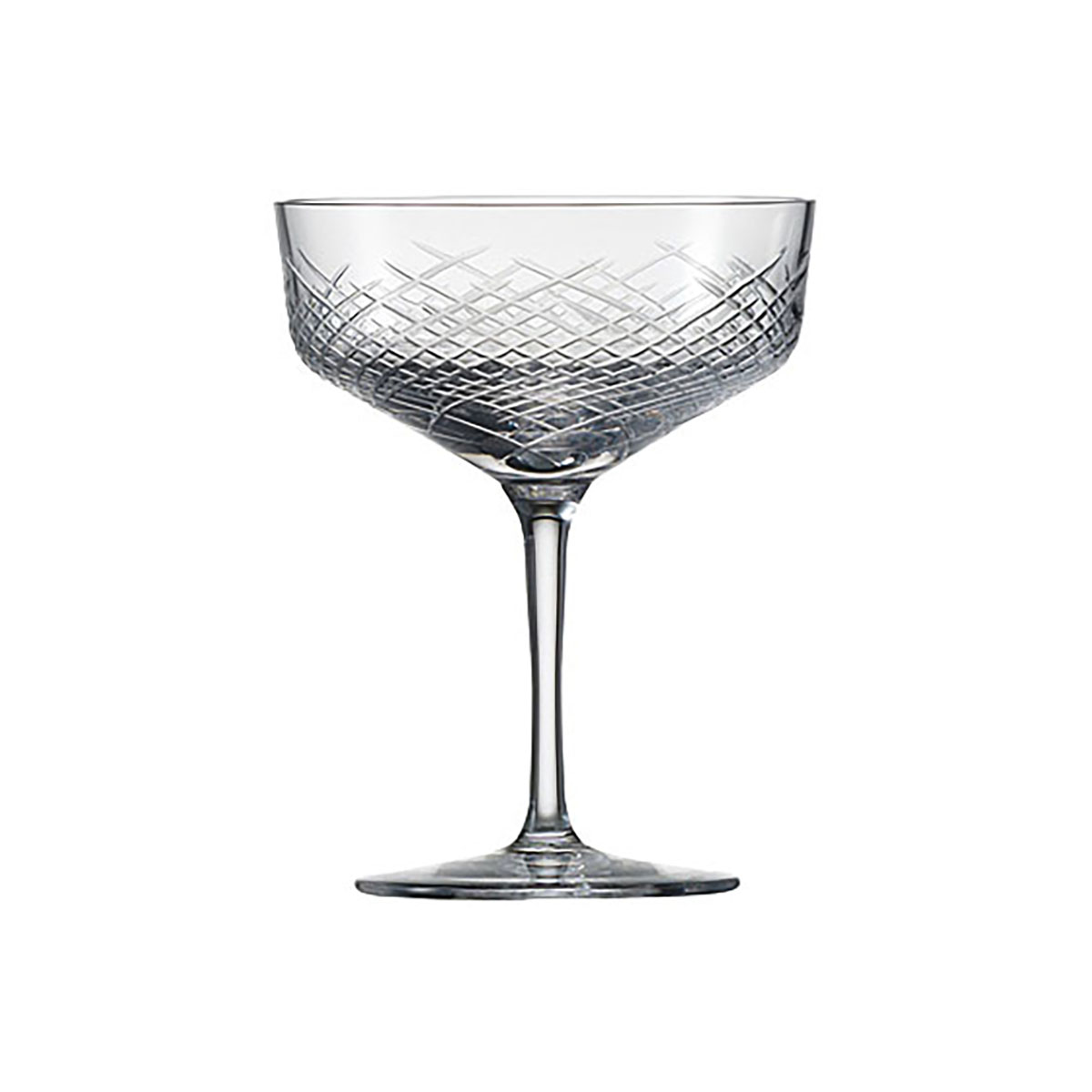 Zwiesel 1872 Charles Schumann Hommage Comete Cocktail Cup Small, Pair