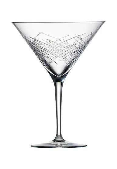 Zwiesel 1872 Charles Schumann Hommage Comete Martini, Single