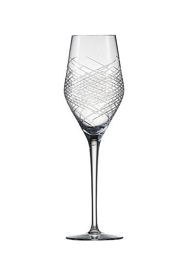 Schott Zwiesel Tritan Crystal, 1872 Charles Schumann Hommage Comete Crystal Champagne, Single