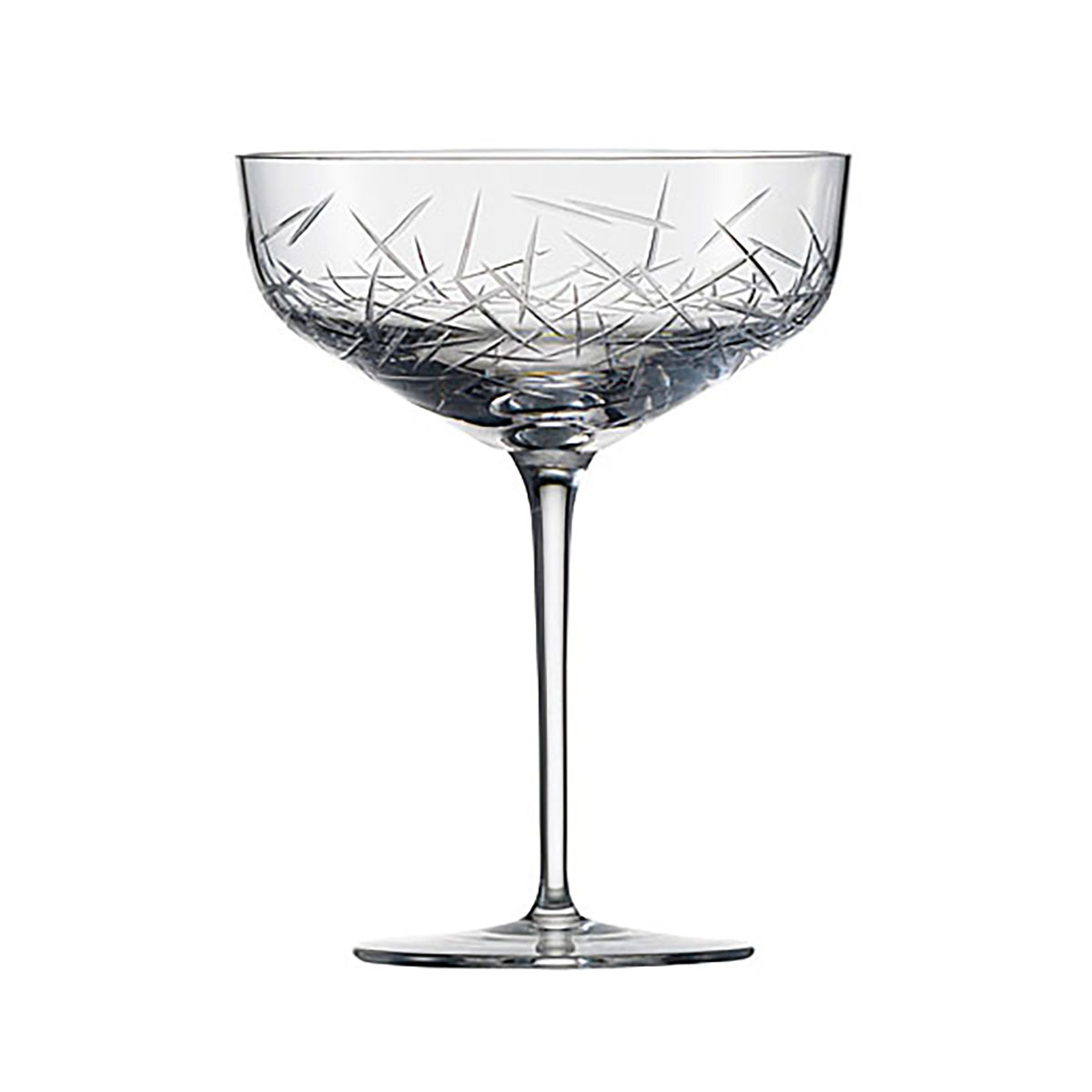 Zwiesel 1872 Charles Schumann Hommage Glace Cocktail Cup Large, Pair