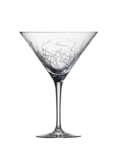 Zwiesel 1872 Charles Schumann Hommage Glace Martini, Single