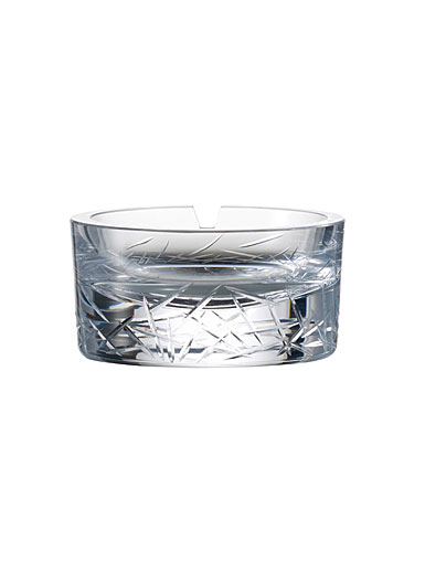 Zwiesel 1872 Charles Schumann Hommage Glace Ashtray