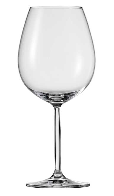 Schott Zwiesel Diva Living Burgundy, Pinot Noir Glass, Single
