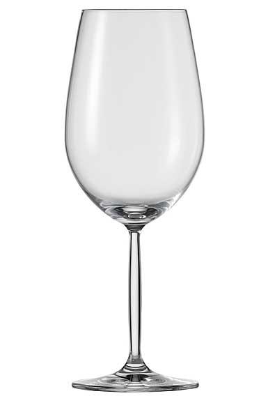 Schott Zwiesel Diva Living Bordeaux Glass, Single
