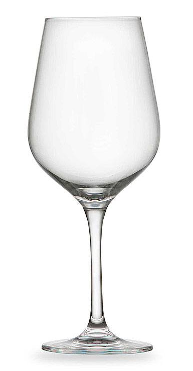 Schott Zwiesel Tritan Crystal, Torre All Purpose Wine Glass, Single