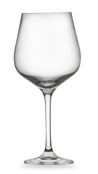 Schott Zwiesel Tritan Crystal, Torre Claret Burgundy, Pinot Noir Glass, Single