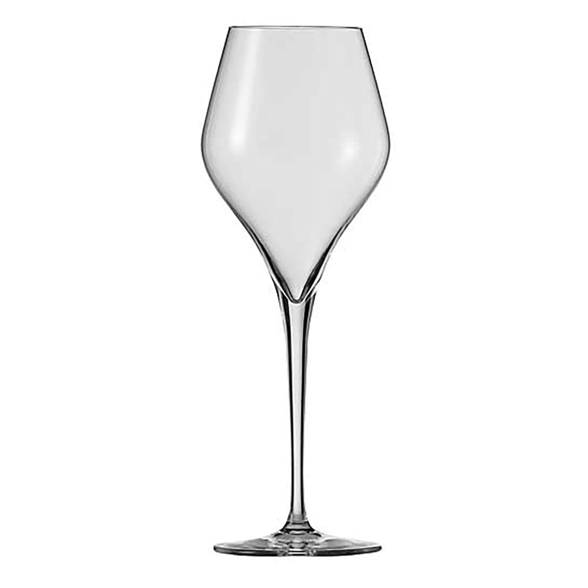 Schott Zwiesel Tritan Crystal, Finesse Riesling Glass, Set of Six