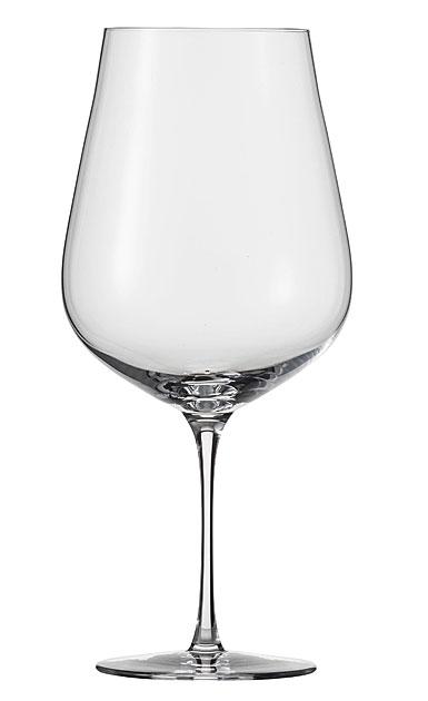 Schott Zwiesel Tritan Crystal, Air Bordeaux Glass, Single