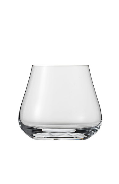 Schott Zwiesel Tritan Crystal, Air Crystal Whiskey Glass, Single