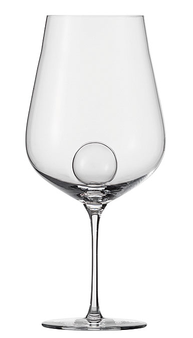 Schott Zwiesel Tritan Crystal, 1872 Air Sense Bordeaux, Cabernet Glass, Single