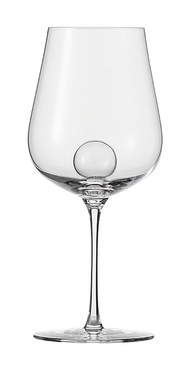 Schott Zwiesel Tritan Crystal, 1872 Air Sense Chardonnay Glass, Single