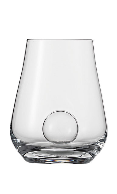 Schott Zwiesel Tritan Crystal, 1872 Air Sense Allaround Tumbler, Single