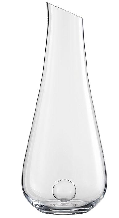 Schott Zwiesel Tritan Crystal, 1872 Air Sense Crystal White Wine Decanter