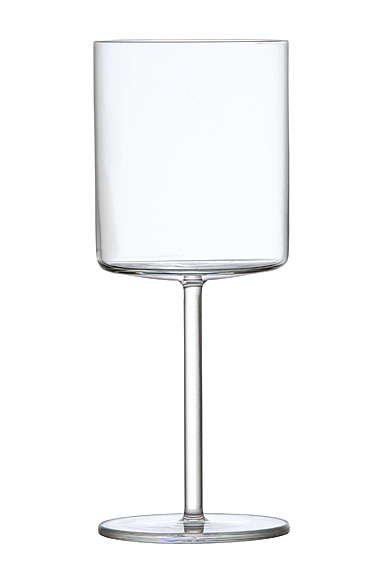 Schott Zwiesel Tritan Crystal, Modo White Wine Glass, Single