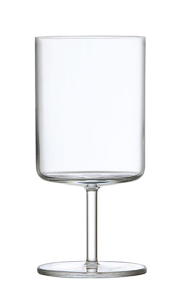 Schott Zwiesel Tritan Crystal, Modo Water Glass, Single