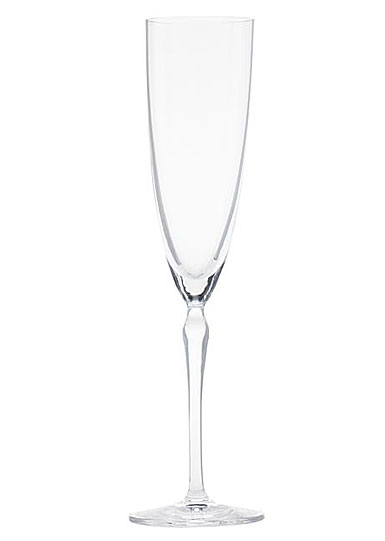 Schott Zwiesel Tritan Crystal, Audrey Champagne Crystal Flute, Single