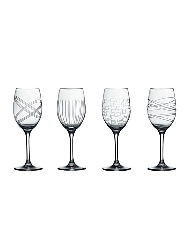 Royal Doulton Party Wine - Set of 4 (Assorted)