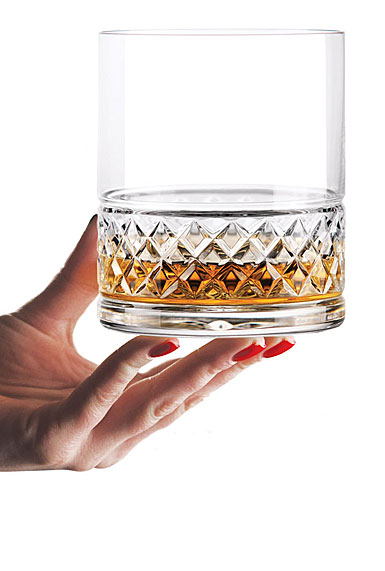 Cashs Ireland, Cooper King Size 3OF Scotch Whiskey Glass, 1+1 Free